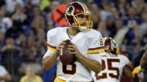Fantasy Impact: Kirk Cousins to the Vikings photo