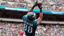 Fantasy Impact: Trey Burton to the Bears photo