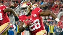 Fantasy Impact: Carlos Hyde to the Browns photo