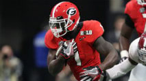 Scouting Profile: Running Back Sony Michel photo