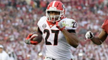 Scouting Profile: Running Back Nick Chubb photo
