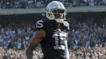 Fantasy Impact: Michael Crabtree to the Ravens photo