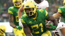 Scouting Profile: Running Back Royce Freeman photo