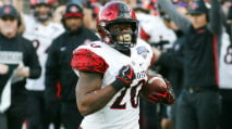 Scouting Profile: Running Back Rashaad Penny photo