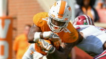 Scouting Profile: Running Back John Kelly photo