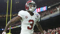 Scouting Profile: Wide Receiver Calvin Ridley photo