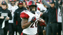 NFL Draft Blind Comparisons: Rashaad Penny (Fantasy Football) photo