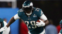 Dynasty Buy Low Candidate: LeGarrette Blount (Fantasy Football) photo
