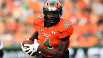 Scouting Profile: Wide Receiver Michael Gallup photo