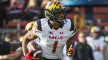 Scouting Profile: Wide Receiver D.J. Moore photo