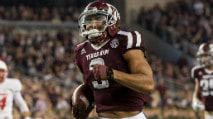 Scouting Profile: Wide Receiver Christian Kirk photo