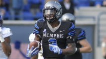 Scouting Profile: Wide Receiver Anthony Miller photo