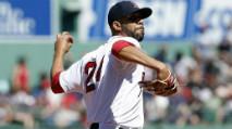 DraftKings MLB Lineup Advice: Thursday (4/5) photo