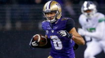 Scouting Profile: Wide Receiver Dante Pettis photo