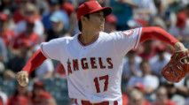Fantasy Baseball Rookie Report: Shohei Ohtani, Jordan Hicks, Miguel Andujar photo