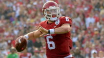 Scouting Profile: Quarterback Baker Mayfield photo