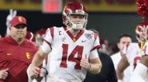 Scouting Profile: Quarterback Sam Darnold photo