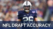 2018 NFL Draft Accuracy Competition (Apply Today!) photo
