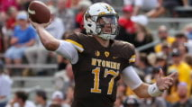 Scouting Profile: Quarterback Josh Allen photo