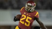 NFL Draft Blind Comparisons: Ronald Jones II (Fantasy Football) photo