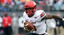 Scouting Profile: Quarterback Lamar Jackson photo