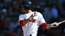 DRAFT MLB Lineup Advice: Friday (4/20) photo