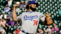 Fantasy Baseball Closer Report: Week 4 photo