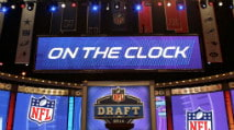 Mike Tagliere's Final NFL Mock Draft 2018 - Three Rounds photo