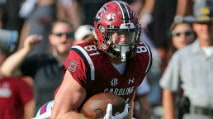 Scouting Profile: Tight End Hayden Hurst photo