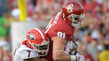 Scouting Profile: Tight End Mark Andrews photo