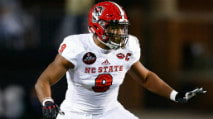 Bobby Sylvester's NFL Mock Draft with Trades photo