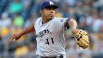 Fantasy Baseball Pitching Streamers: Week 5 photo