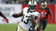 Why Michael Thomas is Currently Overvalued (Fantasy Football) photo