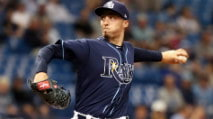Examining Changes in Pitcher Velocities (Fantasy Baseball) photo