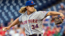 DraftKings MLB Lineup Advice: Tuesday (5/15) photo