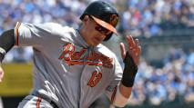 DRAFT MLB Lineup Advice: Wednesday (5/16) photo