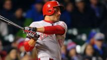 Week 8 Fantasy Baseball Rankings photo