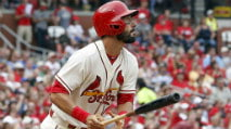 FanDuel MLB Lineup Advice: Monday (5/21) PREMIUM photo