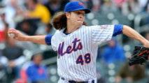 DRAFT MLB Lineup Advice: Wednesday (5/23) photo