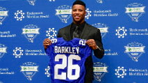 Rookie Dynasty Draft: Early Over/Undervalued Rookies (Fantasy Football) photo
