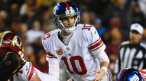 Why Patrick Mahomes & Eli Manning May Be Steals (Fantasy Football) photo