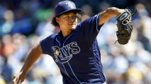 Fantasy Baseball Two-Start Pitchers: 5/28 - 6/3 photo