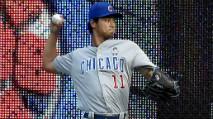 Fantasy Baseball Injury Report: Yu Darvish, Jean Segura, Buster Posey photo