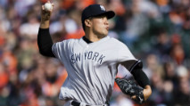 Fantasy Baseball Injury Report: Masahiro Tanaka, Stephen Strasburg, Chris Archer photo