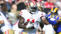 Marquise Goodwin is Ready to Breakout (Fantasy Football) photo