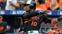 DraftKings MLB Value Plays: Tuesday (6/12) photo