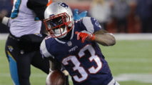 Dion Lewis is the RB to Own in Tennessee (Fantasy Football) photo