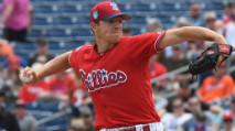 Fantasy Baseball Two-Start Pitchers: 6/18 - 6/24 photo