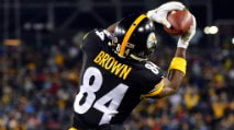 Mike Tagliere's Early Wide Receiver Rankings (Fantasy Football) photo