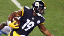 Target Increase Candidates: Wide Receivers (2018 Fantasy Football) photo